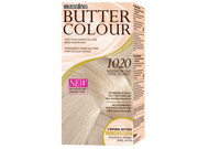 SUBRINA BUTTER COLOUR 1020 biserno blond
