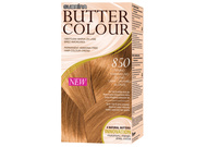 SUBRINA BUTTER COLOUR 850 temno karamelno blond