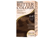 SUBRINA BUTTER COLOUR 640 zlato rjava