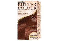 SUBRINA BUTTER COLOUR 657 rjavi baker
