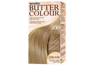SUBRINA BUTTER COLOUR 800 svetlo blond