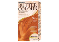 SUBRINA BUTTER COLOUR 945 oranžna