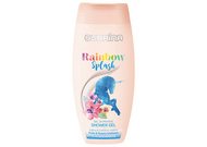 Subrina gel za prhanje Rainbow Splash, 250 ml