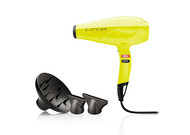 GA.MA DRYER PLUMA 2 IONIC 2400W -YELLOW