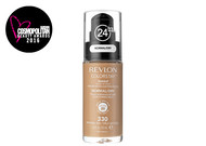 REVLON Colorstay tekoči puder za normalno do suho kožo natural tan