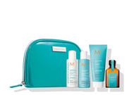 Moroccanoil Travel Smooth Kit 2018