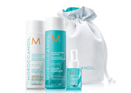 MOROCCANOIL Spring promotion Color 2019