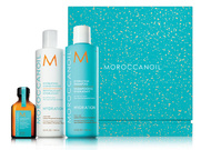 MOROCCANOIL Christmas Gift Package Hydrating