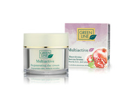 GREEN LINE MULTIACTIVE OBNOVITVENA DNEVNA KREMA  50 ML